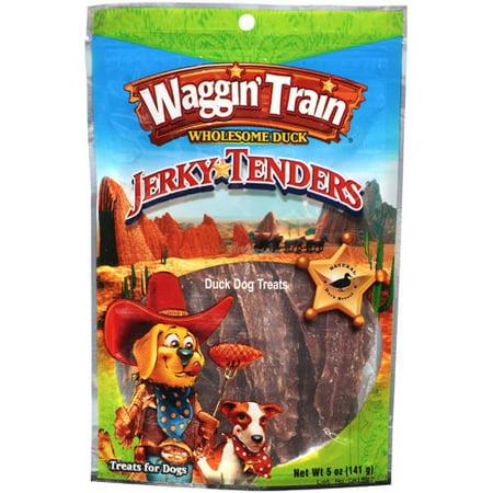 Waggin Train Dog Treats