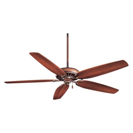 - Minka Aire F539-BCW Great Room Traditional 72 in. Indoor Ceiling Fan - Belcaro Walnut