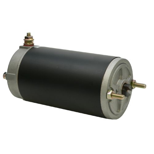 Db Electrical Sab0001 New Snow Plow Lift Pump Motor For