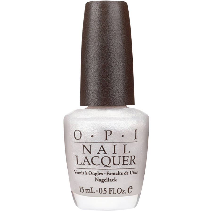 Coty OPI Nail Lacquer, 0.5 oz