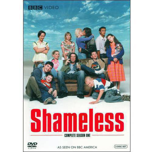 Shameless: The Complete Season One
