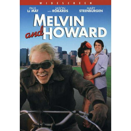 Melvin And Howard (DVD)