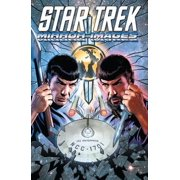 Star Trek: Mirror Images - eBook