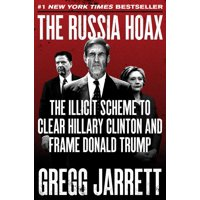The Russia Hoax (Hardcover)
