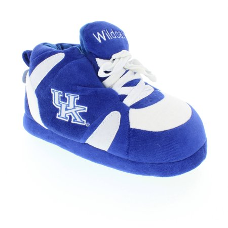 Comfy Feet Kentucky Wildcats Slippers - Comfy Feet - NCAA Kentucky Wildcats Slipper