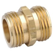 Anderson Metals 757486-121208 .75 x .75 in. Male Garden Hose Adapter