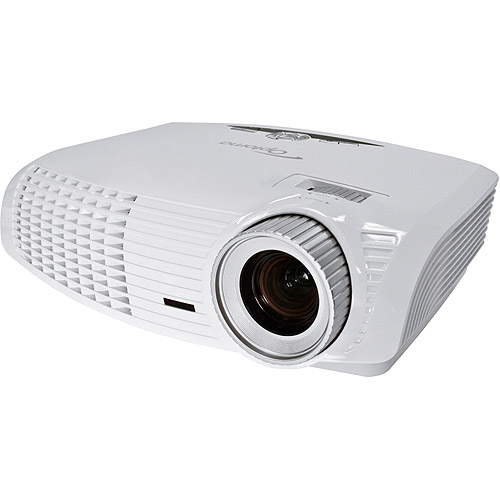 OPTOMA DLP HD20 HD20 1080p Home Theater Projector