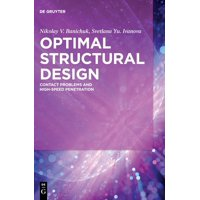 Optimal Structural Design : Contact Problems and High-Speed Penetration