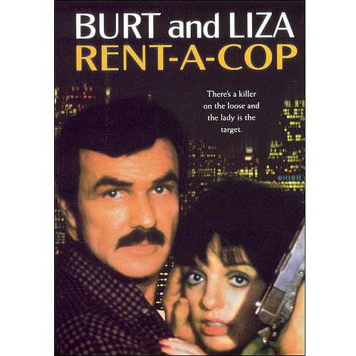 Rent-A-Cop (Full Frame)