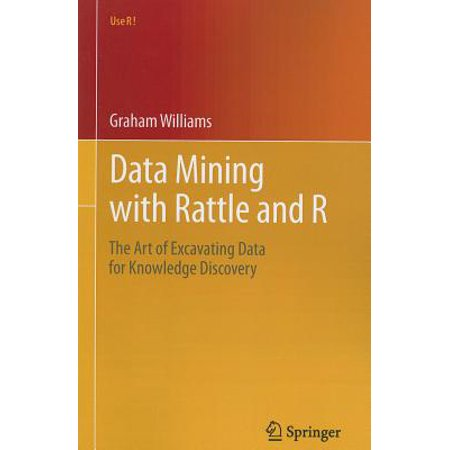Data Mining with Rattle and R : The Art of Excavating Data for Knowledge