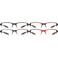 Equate™ Manhattan +1.75 Readers Value 4-Pack Reading Glasses