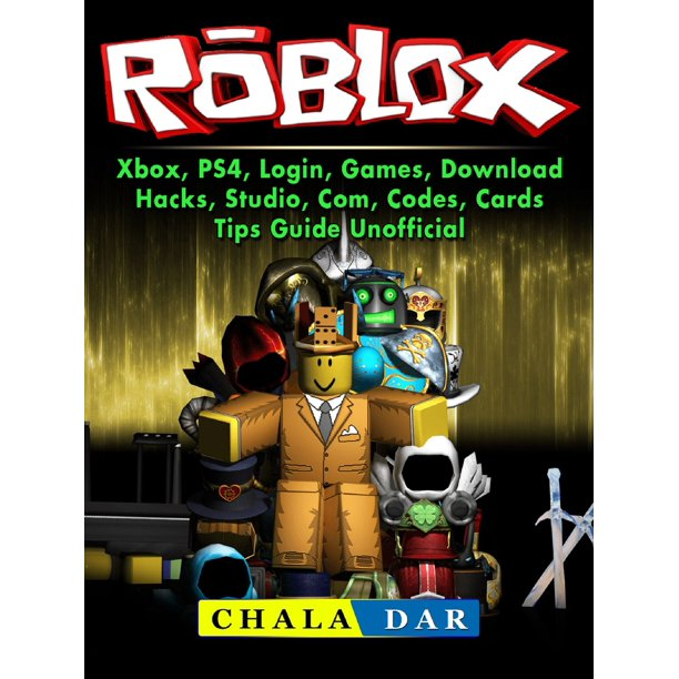 Roblox Xbox Ps4 Login Games Download Hacks Studio Com