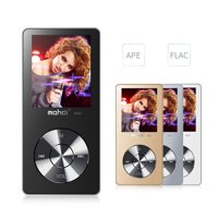 Product Image MYMAHDI 8GB Portable MP3 Player_Expandable Up to 128GB_, Music Player_ One_key Voice Recorder_ FM Radio