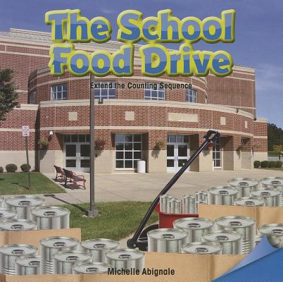 The School Food Drive: Extend the Counting Sequence