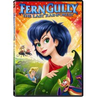 Ferngully: The Last Rainforest (DVD)