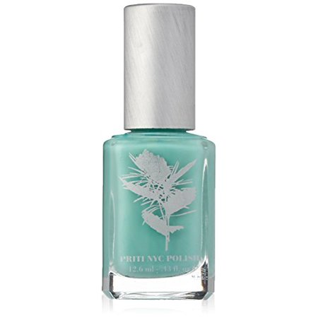 Nail Polish #499 Lungwort By Priti - Halloween Headquarters Nyc