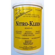 Nitrostan NITRO-KLEEN Nitrokleen Automotive Hand Cleaner