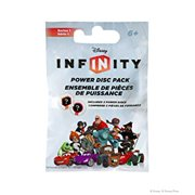 INFINITY POWER DISC PACK(SERIES 1)-NLA INFINITY