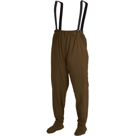 Hodgman Gamewade Packable Chest Fishing Wader