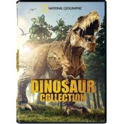 Dinosaur Collection by