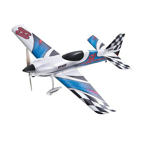 Razzor, Electric Racer, Receiver Ready Multi-Colored