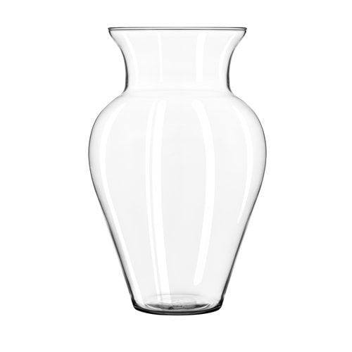 libbey crisa glass spring valley vase walmart com