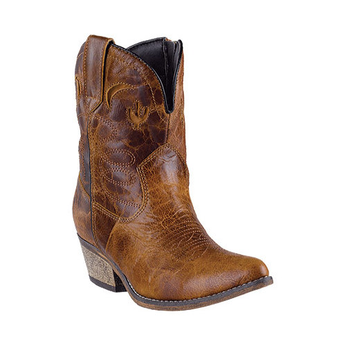 Women's Dingo Adobe Rose DI692 Economical, stylish, and eye-catching shoes