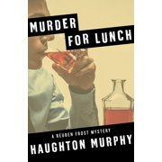 Murder for Lunch - eBook