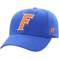 Men's Russell Athletic Royal Florida Gators Endless Adjustable Hat - OSFA