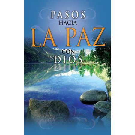 Steps to Peace with God (Spanish, Pack of 25) - Walmart com