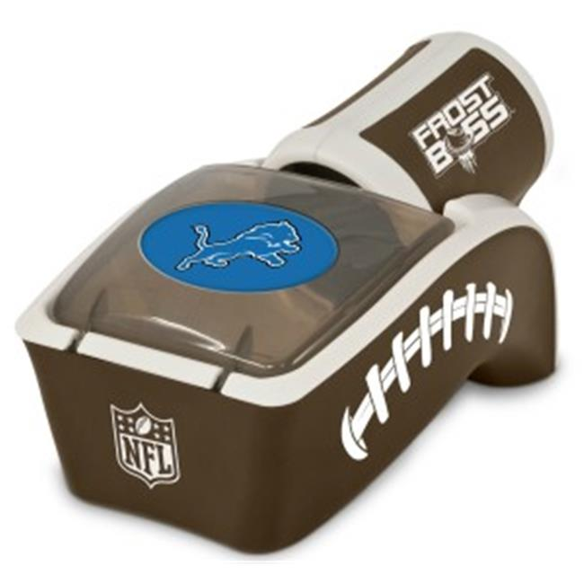 Detroit Lions Frost Boss Can Cooler