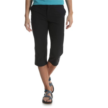 Women's On the Go Performance Capri