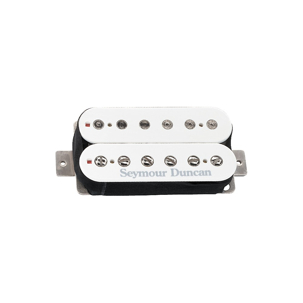 Seymour Duncan Distortion SH-6 BRIDGE Humbucker Guitar Pickup Zebra by