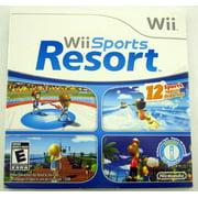 Nintendo SPORTS RESORT