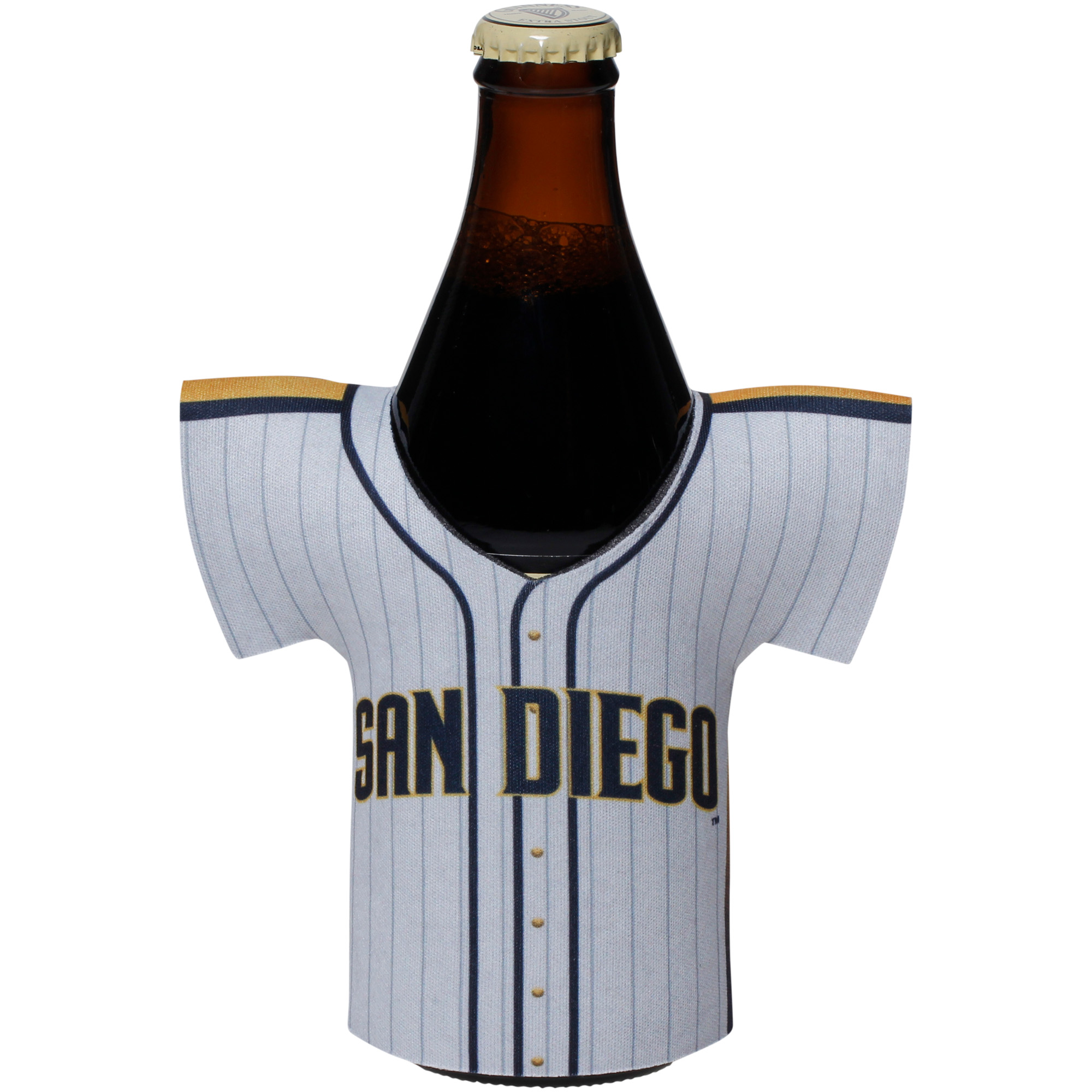 San Diego Padres Pro Jersey Can Kaddy - No Size