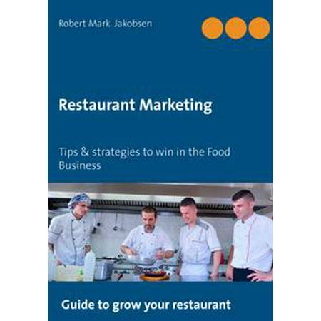 Restaurant Marketing - eBook