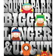 South Park: Bigger, Longer & Uncut (Blu-ray) by
