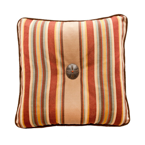 Silverado Home Paramour Throw Pillow