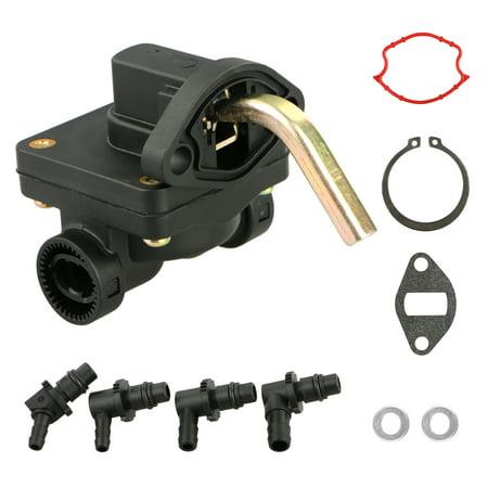 EEEKit Fuel Pump Parts for K-Series K241 K301 K321 K341 10 12 14 16 4739319-S 4755901-S 4755903 4755904-S 4755905-S 4755911-S 4755904 47-559-04S ()