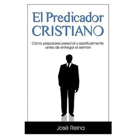 El Cristiano Y Halloween (El Predicador Cristiano : Como Prepararse Personal y Espiritualmente Antes de Entregar El)
