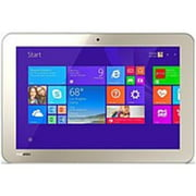 Toshiba Encore 2 PDW0BU-00L01W WT10-A32 Tablet PC - Intel Atom (Refurbished)