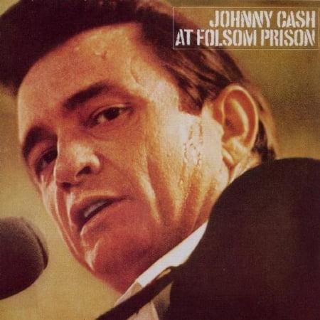At Folsom Prison (CD) (Johnny Cash Folsom Prison Blues Bass Tab)
