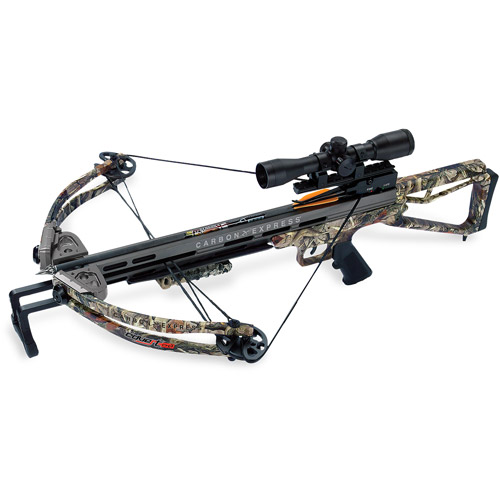 Carbon Express Covert CX-3 Crossbow Kit