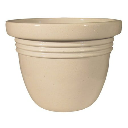 Better Homes And Gardens 12 Bombay Planter Ivory