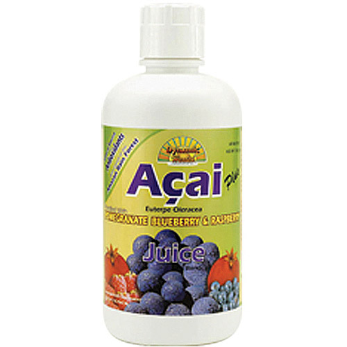 Dynamic Health Acai Juice Blend, 32 oz