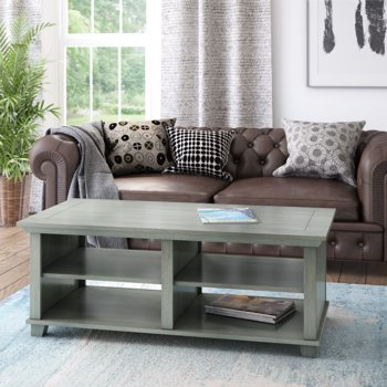 Better Homes & Gardens Millington Wood Coffee Table