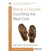 Being a Disciple - eBook
