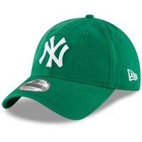 a299eb80522 Product Image New York Yankees New Era Core Classic Secondary 9TWENTY  Adjustable Hat - Kelly Green - OSFA