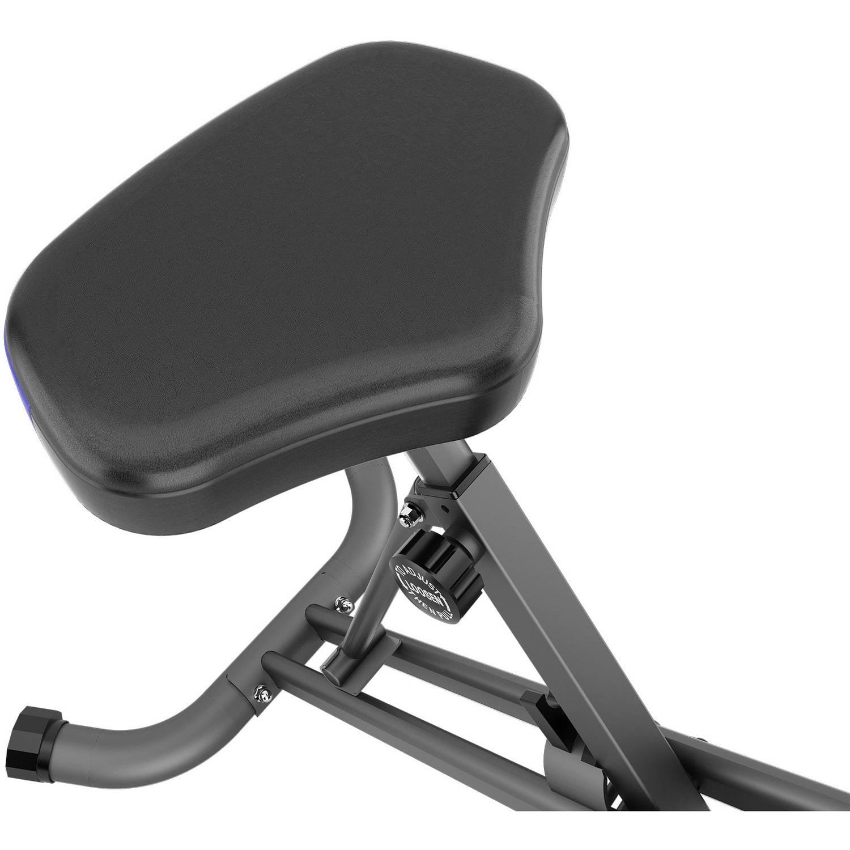 FITNESS REALITY Weight 400-lb Foldable U2500 Capacity