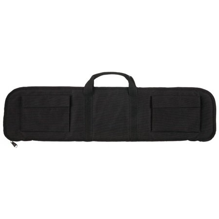 "BULLDOG TACTICAL SHOTGUN CASE 48"" NYLON UP TO 46"" SHOTGUN BLACK"